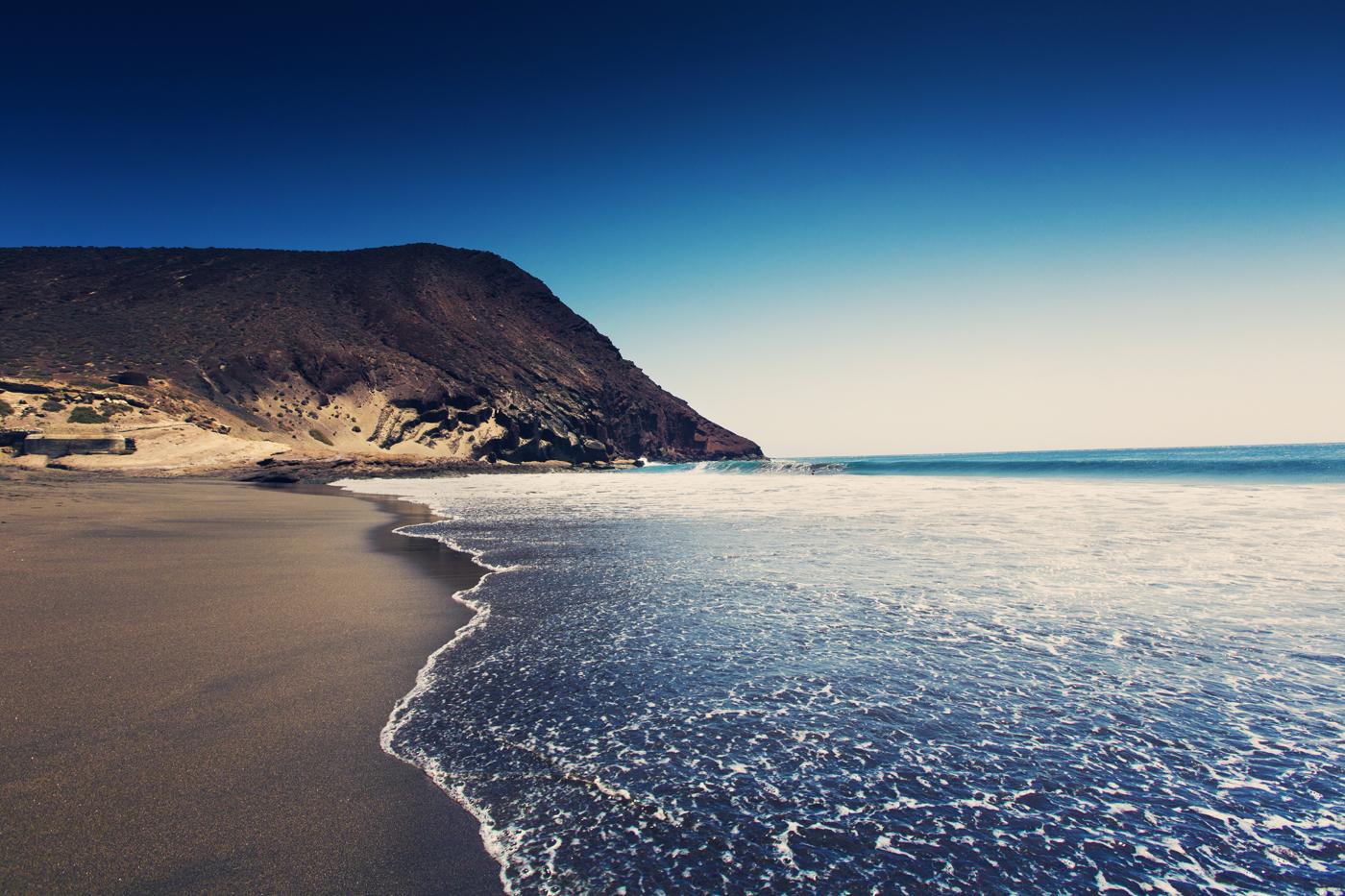 plyazh tehita krasnaya gora medano enjoy tenerife kanarskie ostrova