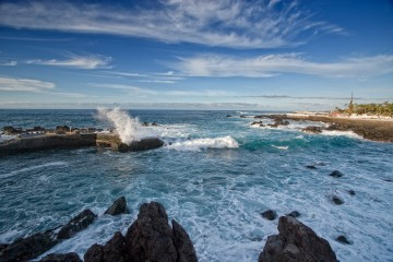Munitsipalitet-Pue-rto-de-la-Krus-na-Tenerife