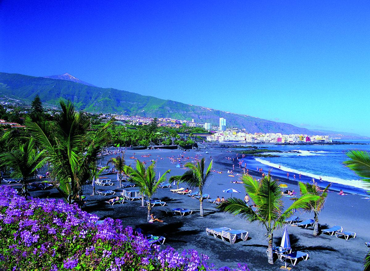 Plajya-Hardin-Pue-rto-de-la-Krus-na-Tenerife