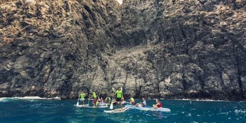 sport-kayak-bajdarka-Tenerife-Kanarskie-ostrova
