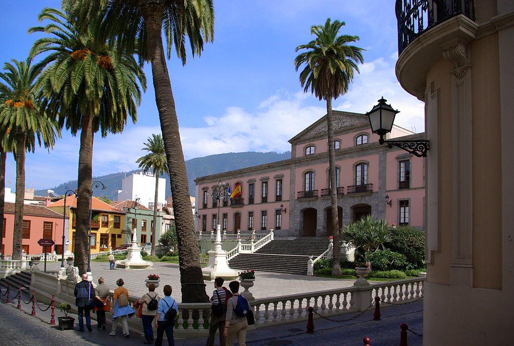 Goroda-Tenerife-La-Orotava