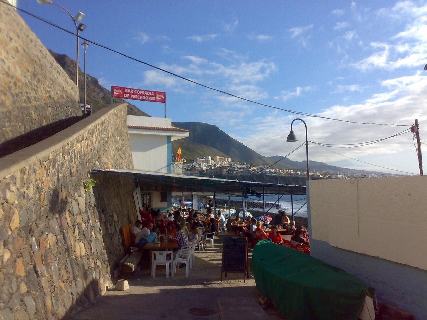 Restorany-na-Tenerife-Cofrad-a-de-Pescadores-de-Punta-del-Hidalgo