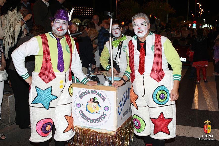 карнавала-в-Ароне-Тенерифе-6