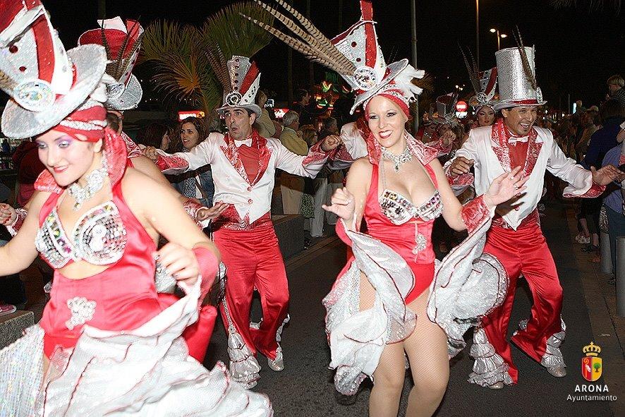 карнавала-в-Ароне-Тенерифе-7