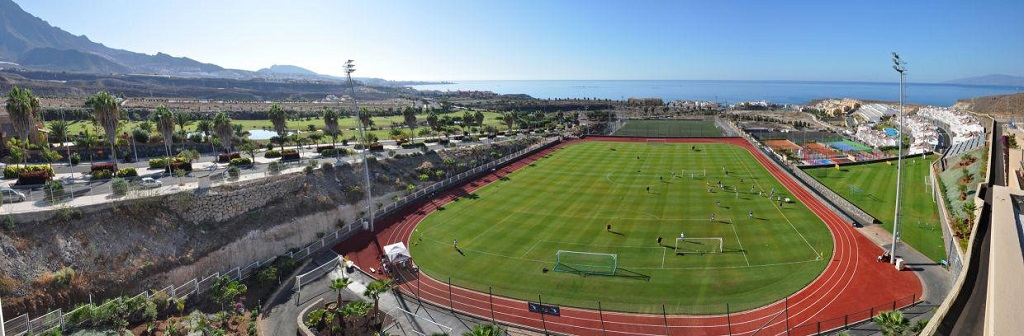Sportkompleks-Tenerife-Top-Training