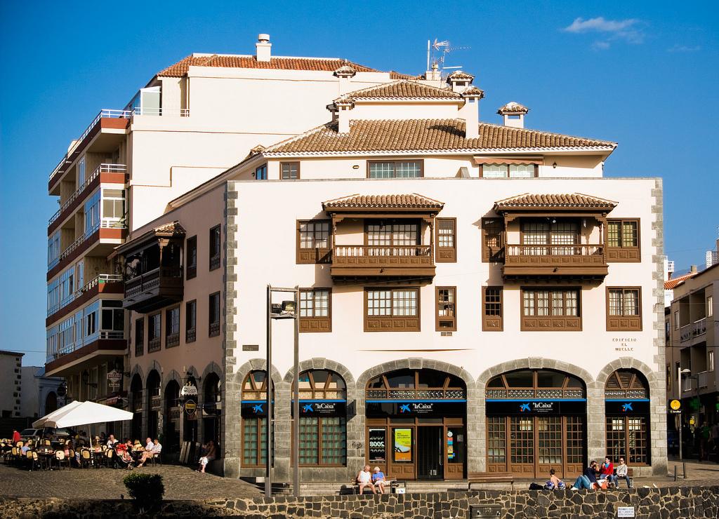Banki-na-Tenerife