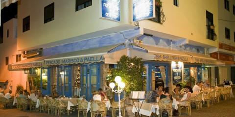 Restoran-Romantico-Tenerife