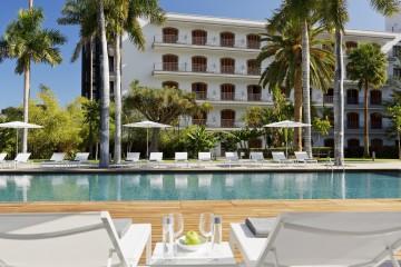 Фотография: Iberostar Grand Hotel Mencey