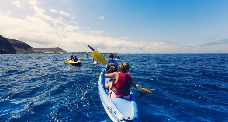 sport-kayak-more-okean-tenerife-kanarskie-ostrova