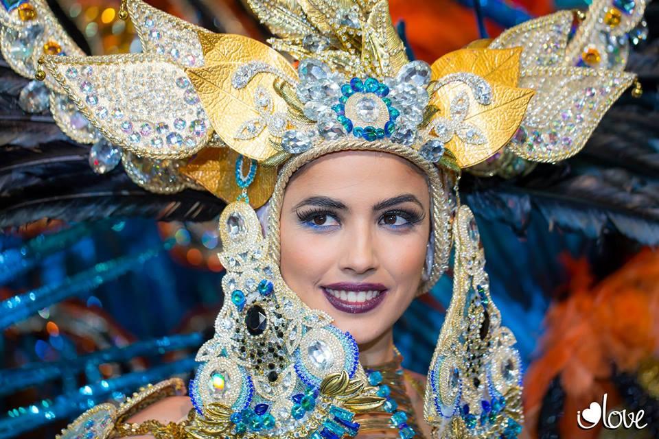 королева карнавала фото может порадовать поклонника