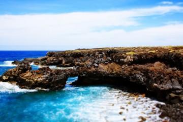 Пляж-Пунта-дель-Тено-1