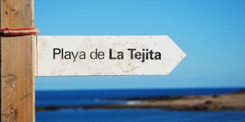 plyazh-tehita-Tenerife-Kanarskie-ostrova
