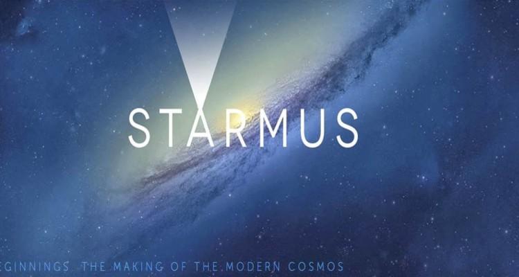 Starmus-Festival